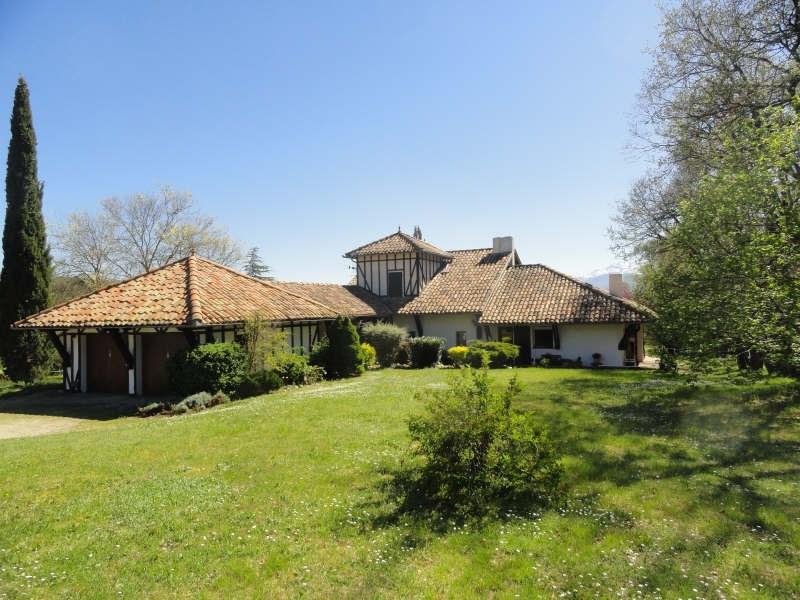 Vente maison / villa Mirepoix 480000€ - Photo 1