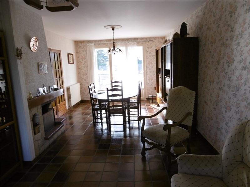 Vente maison / villa Niort 148500€ - Photo 4