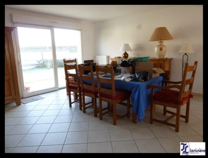 Vente maison / villa Ambleteuse 348600€ - Photo 3
