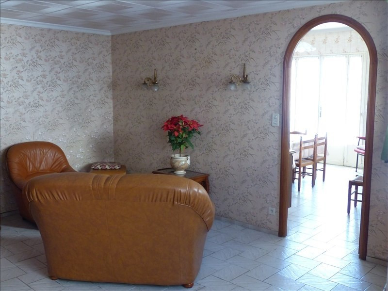 Sale house / villa Portiragnes 119000€ - Picture 3