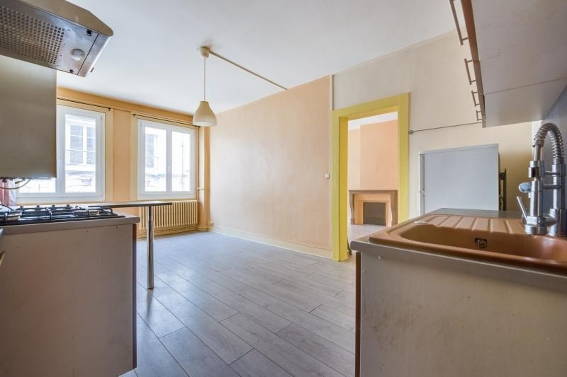 Vente appartement Besancon 86 500€ - Photo 6