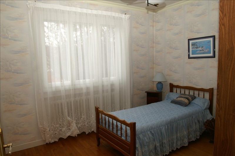 Vente maison / villa Bourgoin jallieu 185000€ - Photo 6