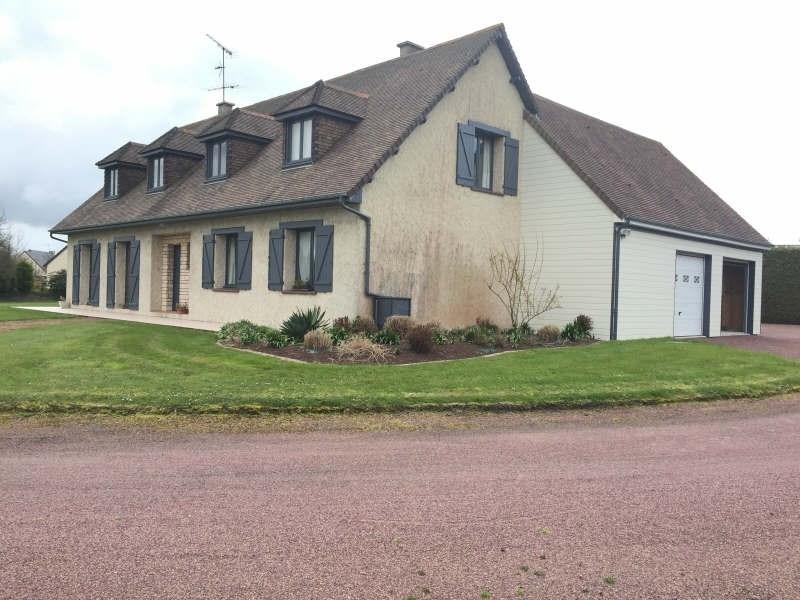 Vente maison / villa Lessay 355300€ - Photo 1