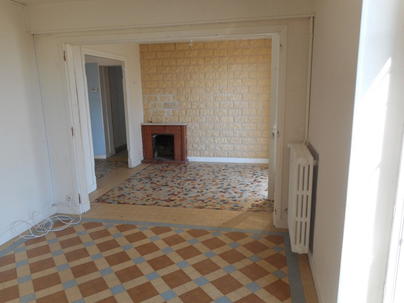Sale house / villa Potigny 5 mns 129 900€ - Picture 2