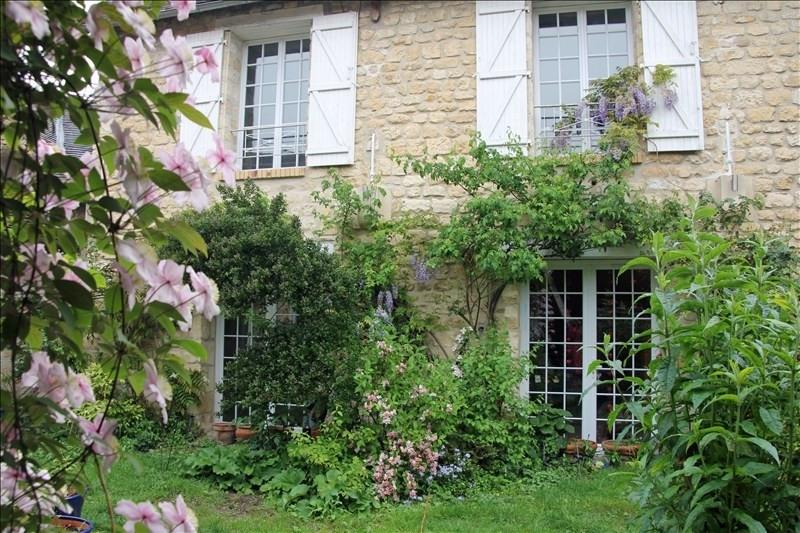 Vente maison / villa Mery sur oise 668800€ - Photo 2