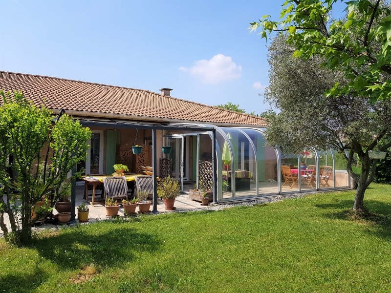 Vente maison / villa Montelimar 276000€ - Photo 2