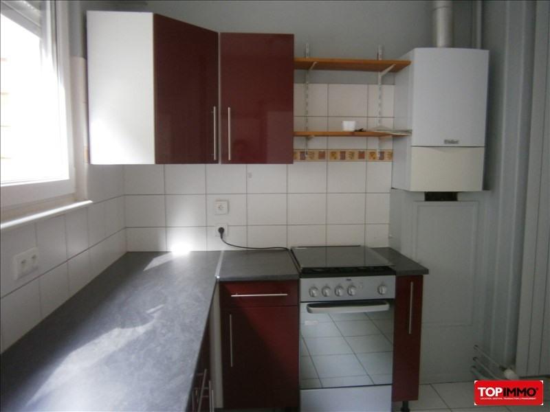Location appartement Ingersheim 770€ CC - Photo 3