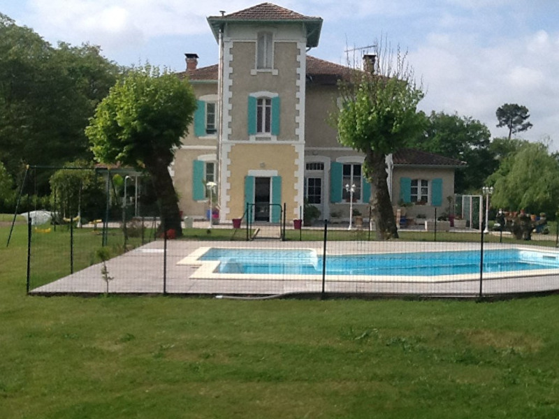 Sale house / villa Sabres 349 800€ - Picture 4