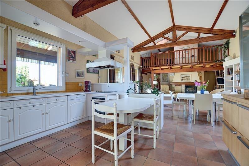 Sale house / villa Alix 380000€ - Picture 4