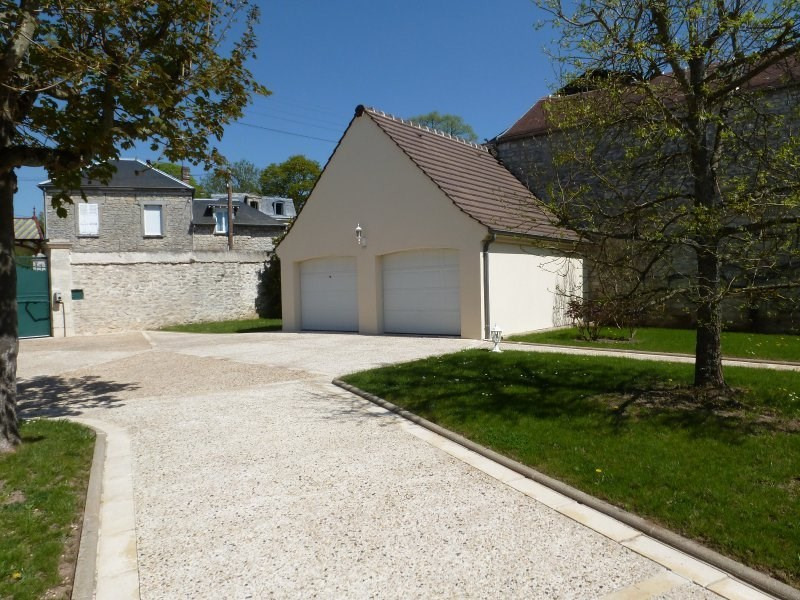 Vente maison / villa Senlis 549000€ - Photo 3
