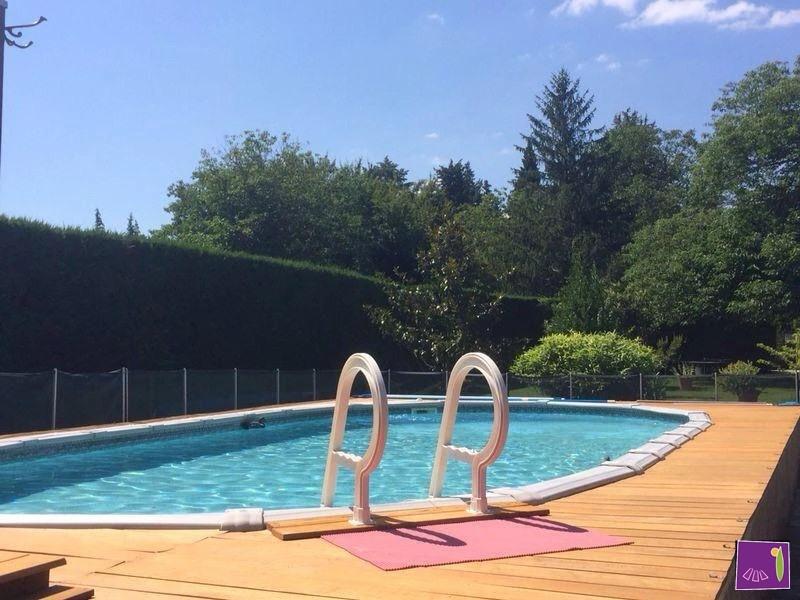 Vente de prestige maison / villa Uzes 600000€ - Photo 9
