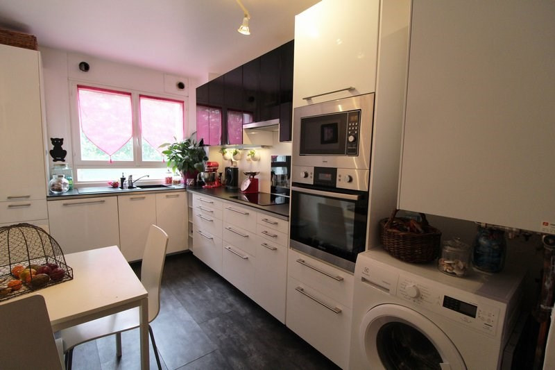 Sale apartment Maurepas 229 000€ - Picture 1