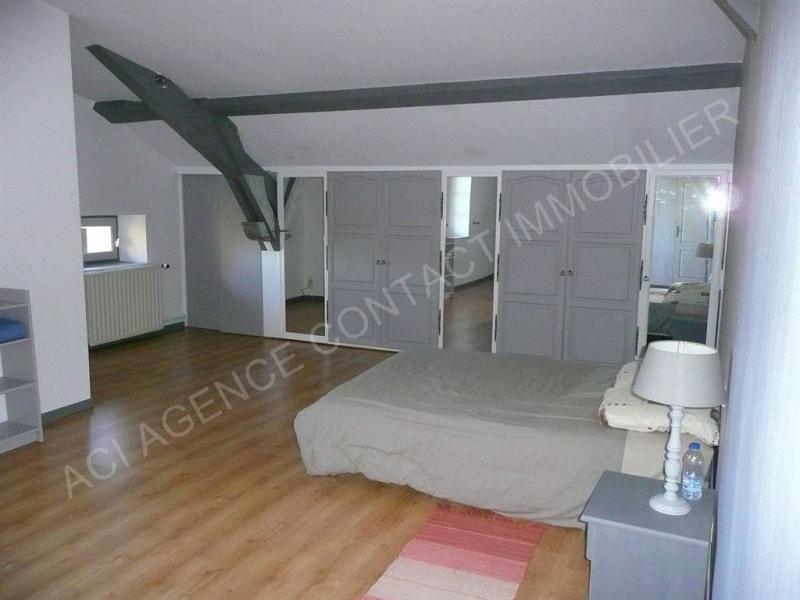 Vente maison / villa St sever 268000€ - Photo 5