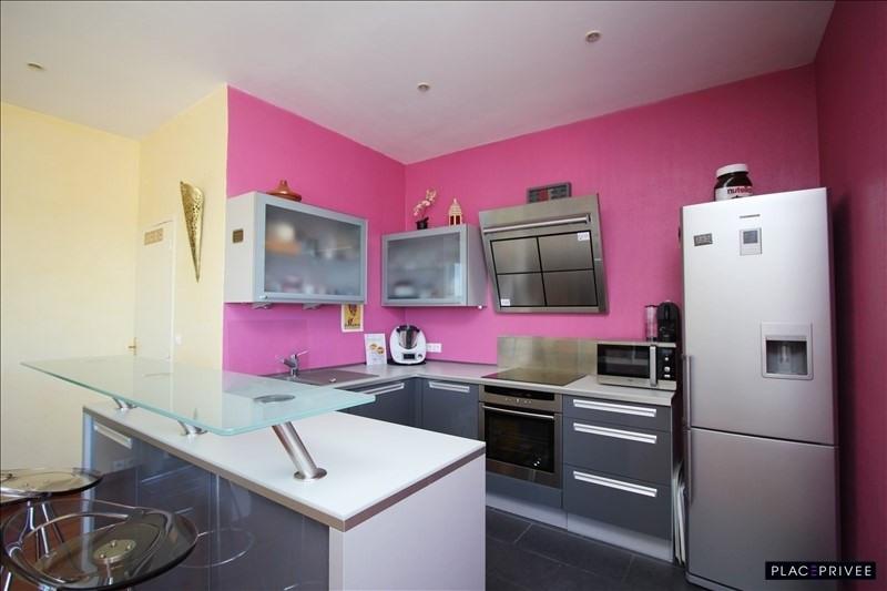 Sale apartment Nancy 189000€ - Picture 3