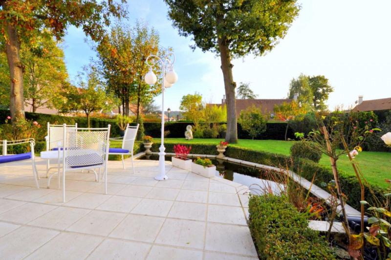 Sale house / villa Forges les bains 540000€ - Picture 20