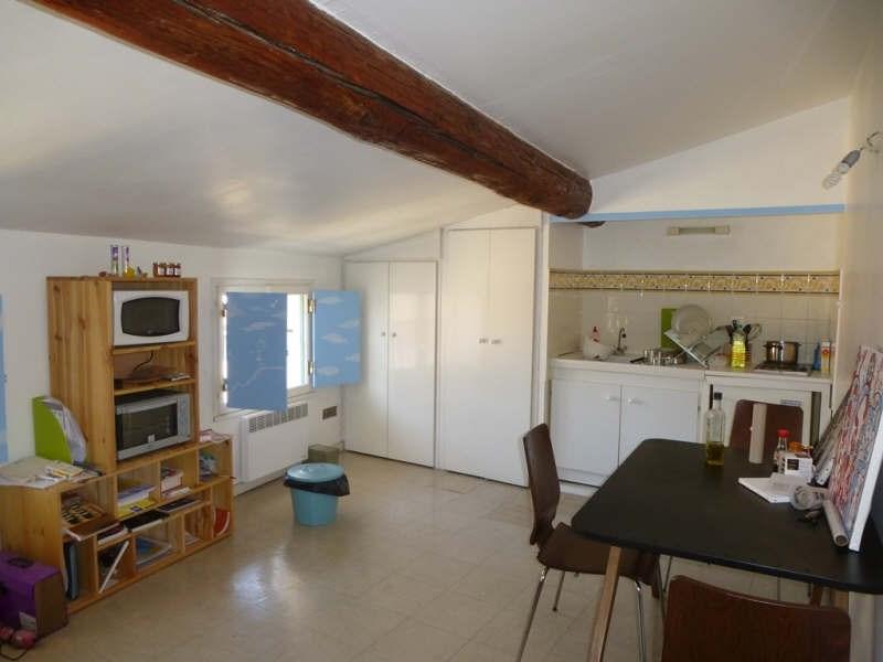 Rental apartment Nimes 362€ CC - Picture 2