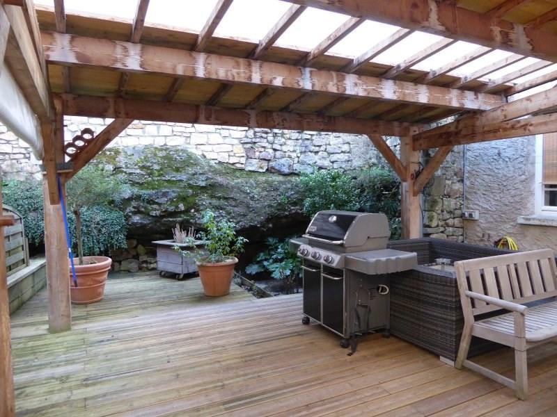 Vente maison / villa Terrasson la villedieu 176550€ - Photo 2
