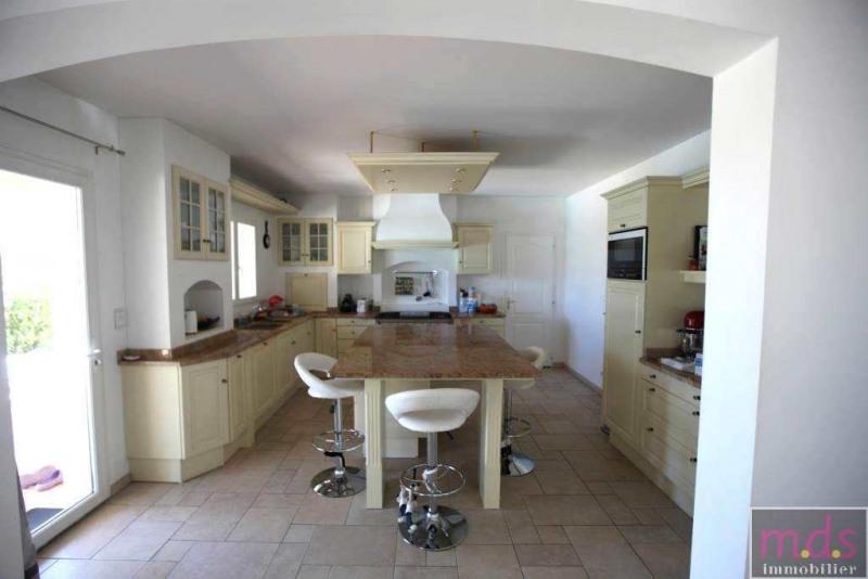 Vente de prestige maison / villa Montastruc-la-conseillere secteur 599000€ - Photo 3