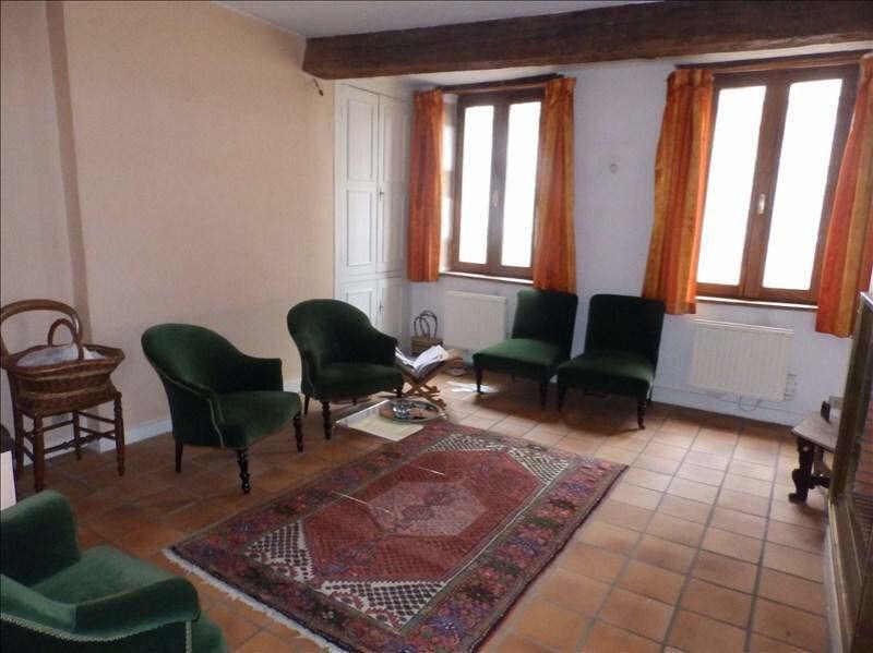 Vente maison / villa Moulins 174000€ - Photo 8