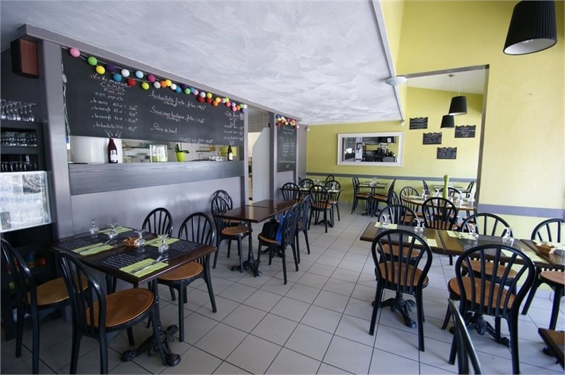 Fonds de commerce Café - Hôtel - Restaurant Bretignolles-sur-Mer 0