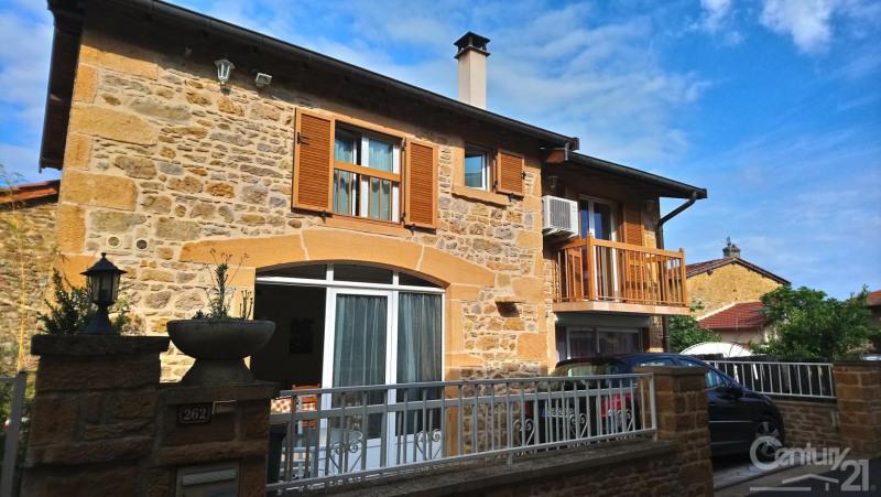 Sale house / villa Legny 215000€ - Picture 2