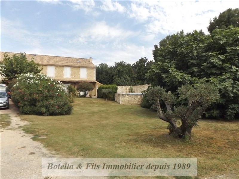 Venta  casa Pont st esprit 359000€ - Fotografía 15