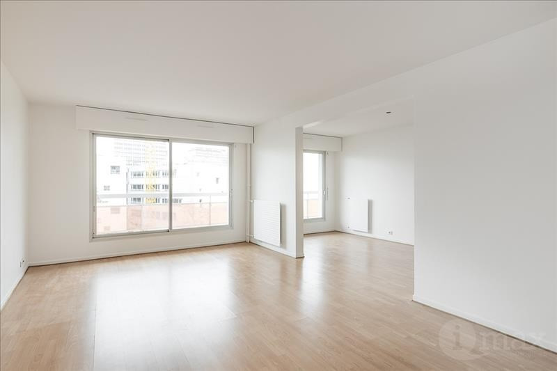 Vente appartement Courbevoie 598 000€ - Photo 1