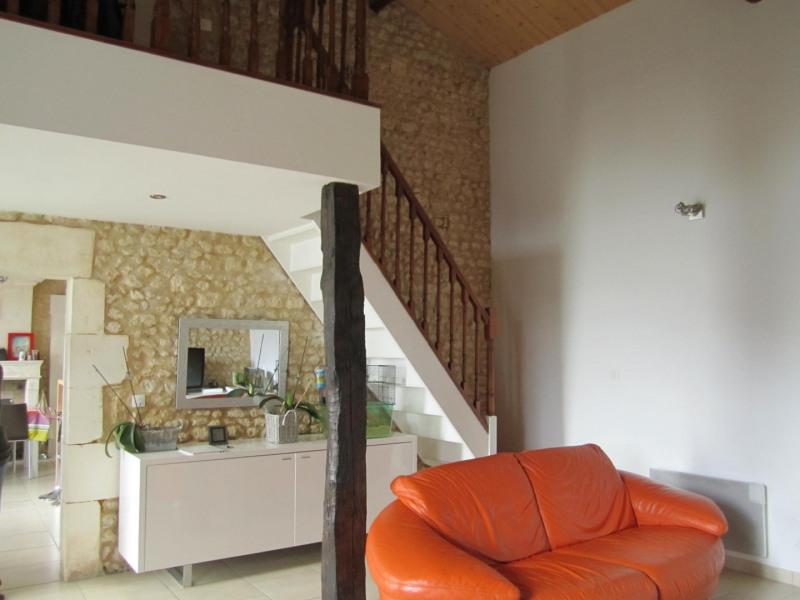 Vente maison / villa Barbezieux saint-hilaire 245000€ - Photo 5