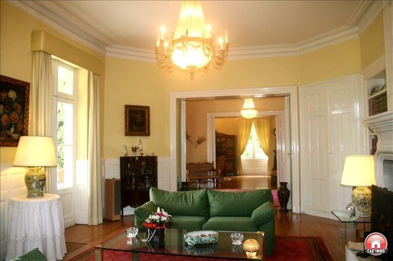 Vente de prestige maison / villa Bergerac 1260000€ - Photo 10