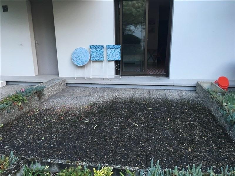 Location appartement Strasbourg 420€ CC - Photo 5