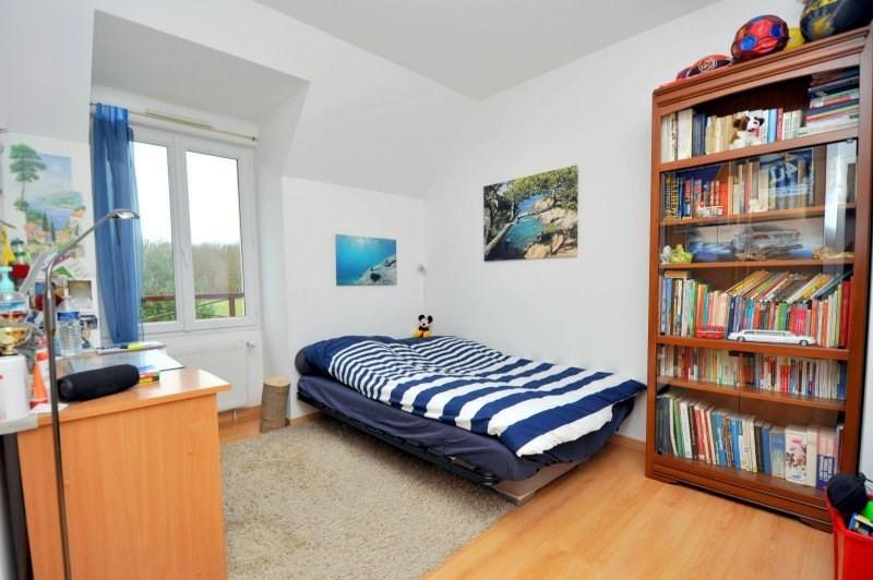 Sale house / villa St maurice montcouronne 400000€ - Picture 11