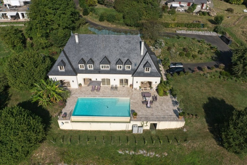 Venta de prestigio  casa Pau 995000€ - Fotografía 19
