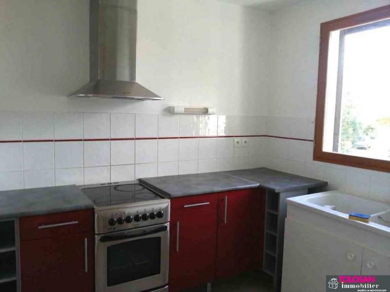 Vente appartement Baziege secteur 129500€ - Photo 2