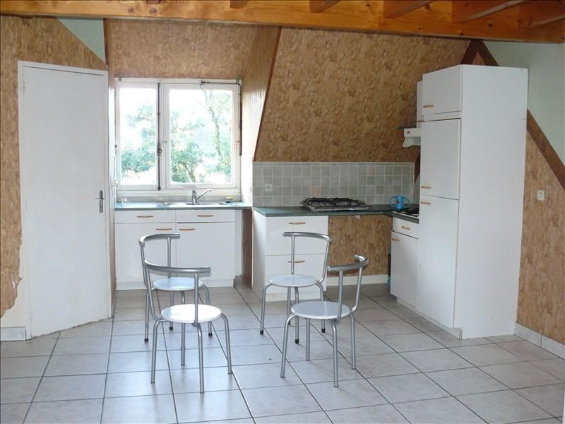 Investment property house / villa Josselin 148400€ - Picture 10