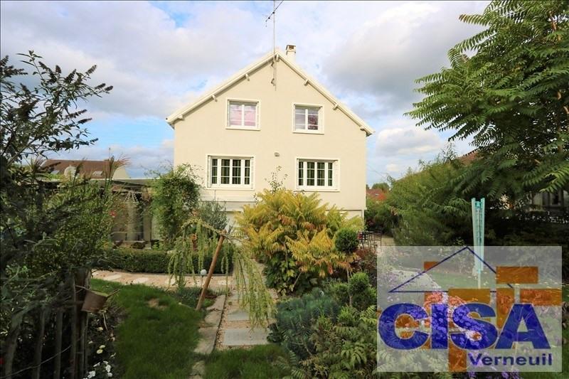 Sale house / villa Rieux 234000€ - Picture 1