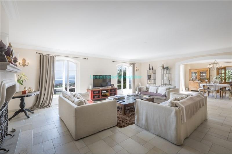 Vente de prestige maison / villa Peymeinade 1245000€ - Photo 7