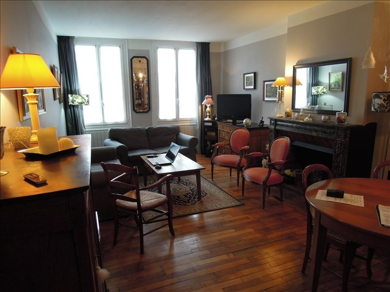 Vente appartement Villers cotterets 294000€ - Photo 2
