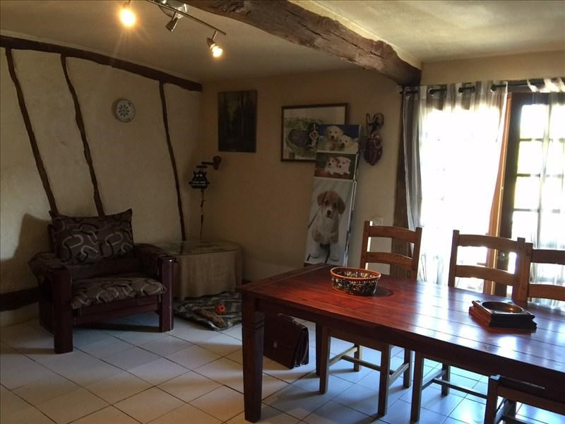 Sale house / villa Noyon 72 000€ - Picture 3