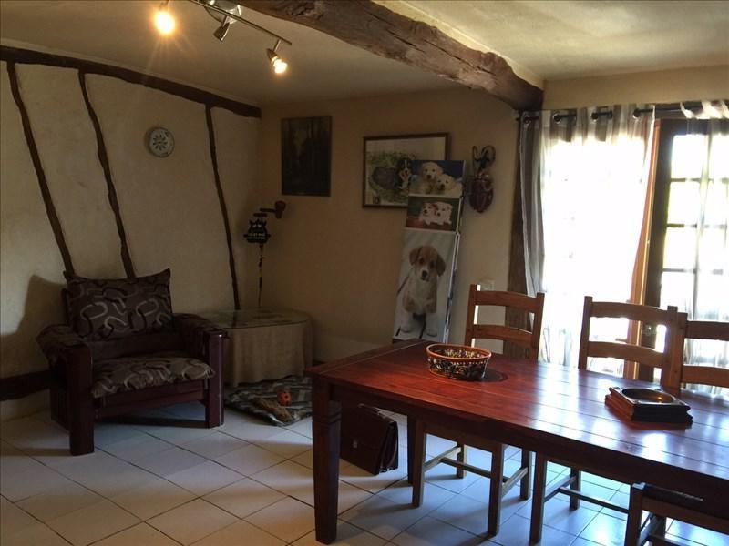 Vente maison / villa Noyon 72000€ - Photo 3