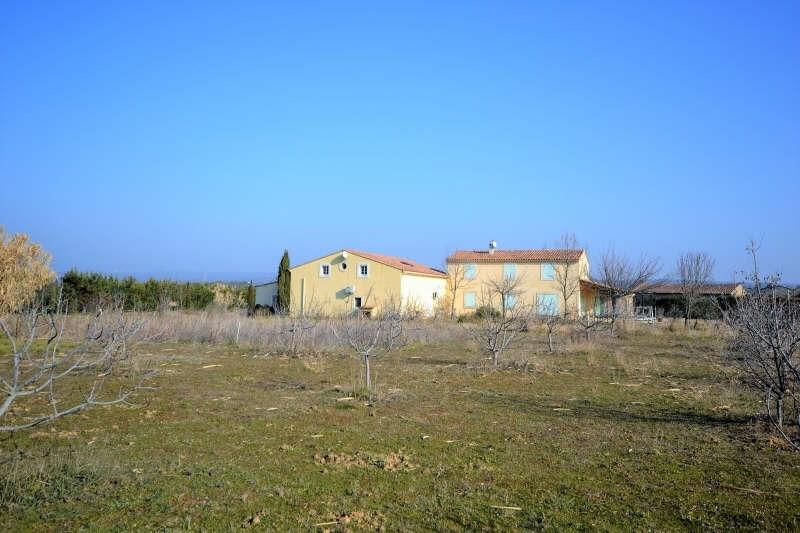 Verkoop van prestige  huis Menerbes 760000€ - Foto 1