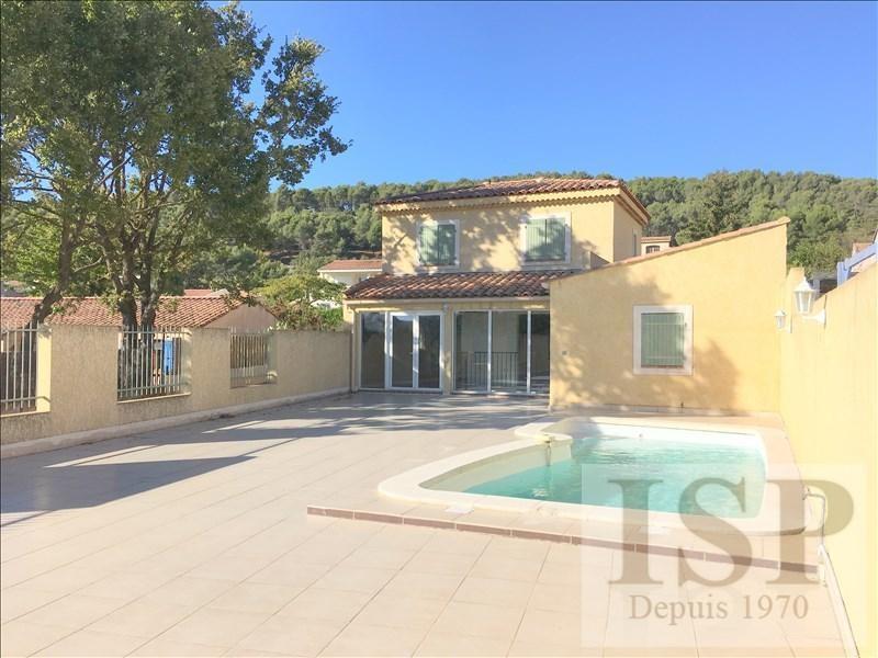 Rental house / villa Bouc bel air 2200€ +CH - Picture 1