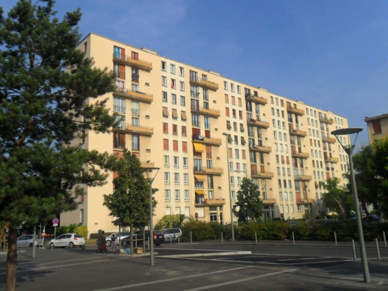 Vente appartement Garges les gonesse 128 000€ - Photo 1
