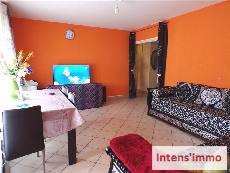 Sale apartment Romans sur isere 70 000€ - Picture 2