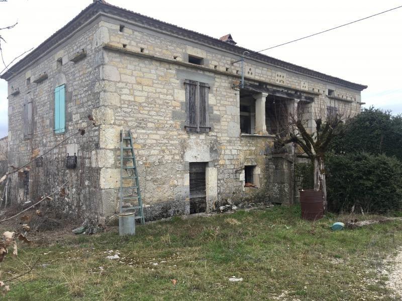 Vente maison / villa Cahors 80000€ - Photo 3