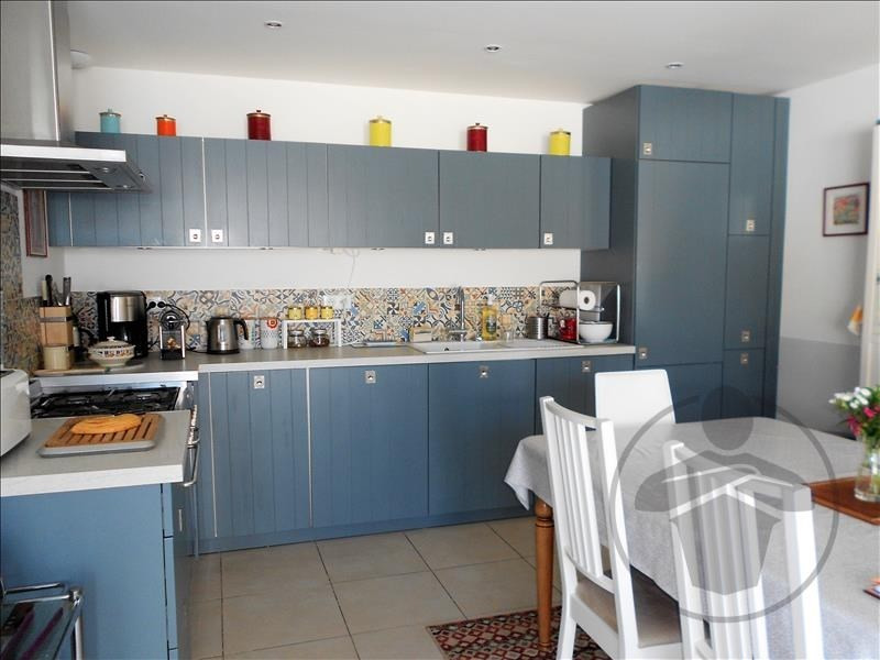 Vente maison / villa St jean de monts 399000€ - Photo 7