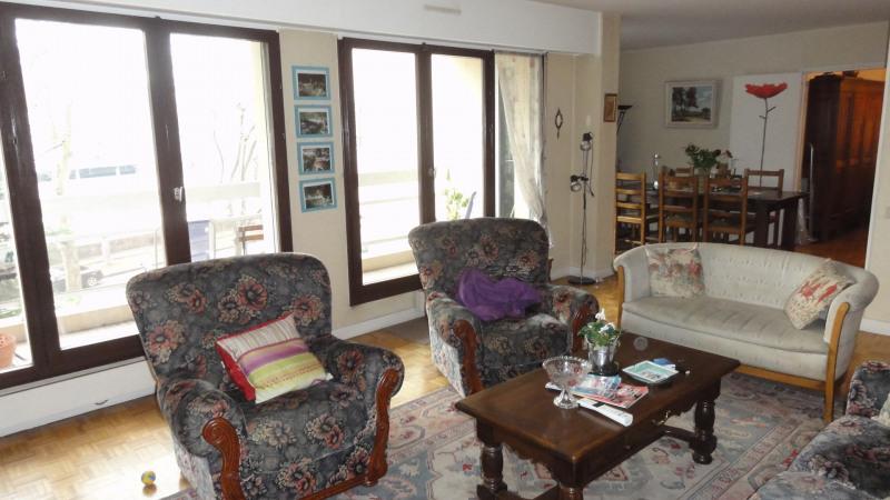 Vente appartement Lyon 4ème 350000€ - Photo 1