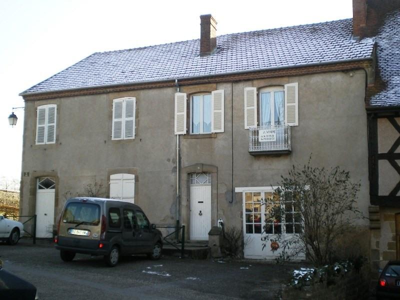 Vente maison / villa St menoux 63000€ - Photo 1