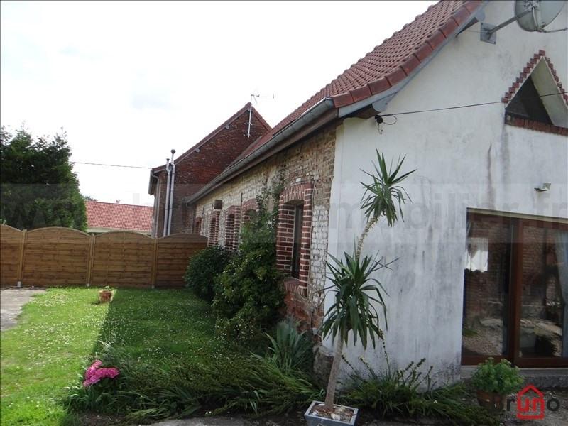 Immobile residenziali di prestigio casa Argoules 466000€ - Fotografia 17