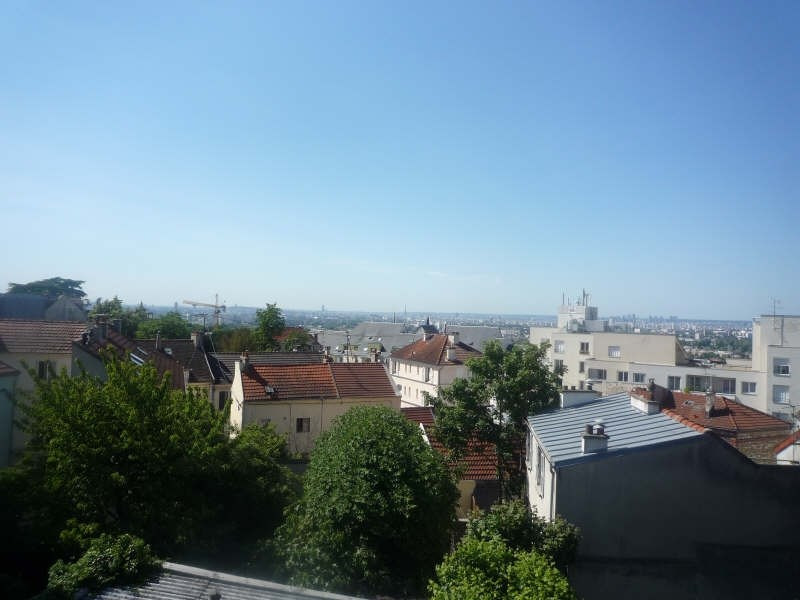 Sale apartment Montmorency 149 800€ - Picture 5