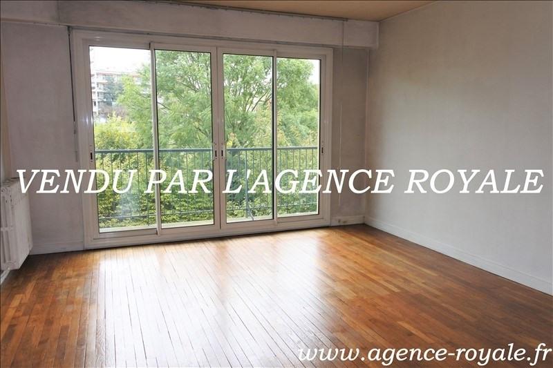 Sale apartment St germain en laye 525000€ - Picture 2